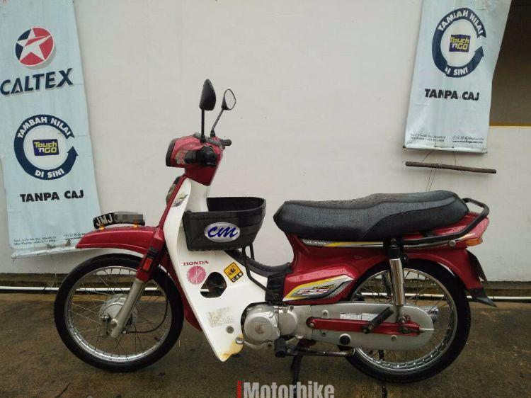 2010 Honda EX5 Dream 100 EX 5 - 2010