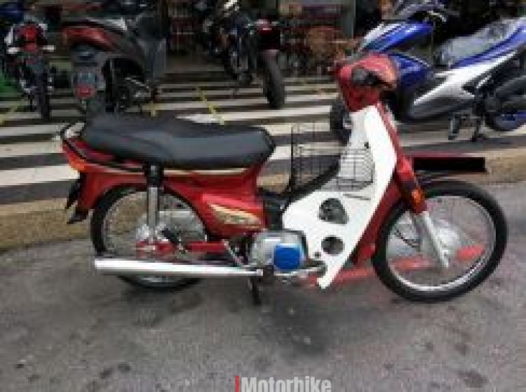 2013 Honda EX5 dream 100 TIP TOP CONDITION