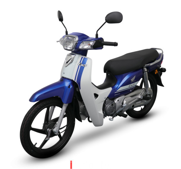 HONDA EX5 SPORT RIM YearEnd Sale BMM