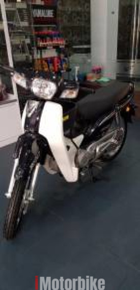 2015 Honda EX5 FI (1 owner used,tip top condition)