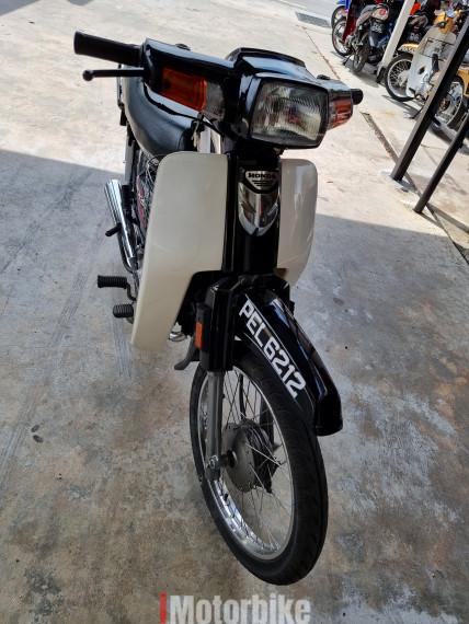 HONDA EX5100