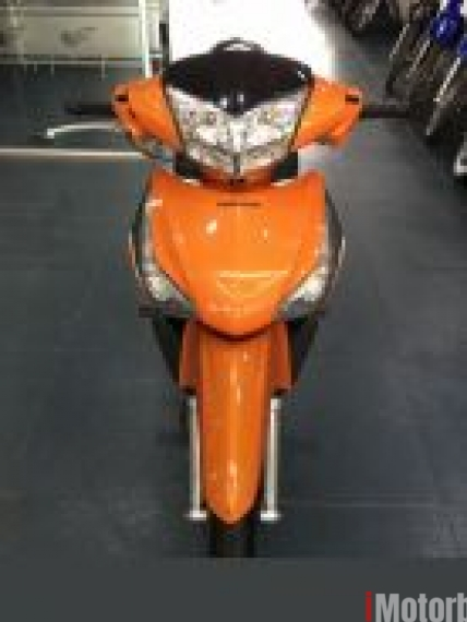 2013 Honda Future 125 (1 Owner Used, Tip top condition)