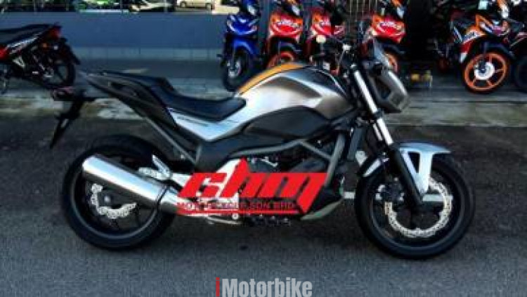 2018 Honda nc700s ready stock limited unit promo URGENT Click on the heart to add this to your Favourite list.