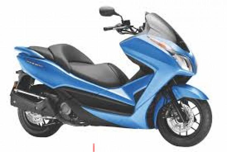 HONDA NSS 300 FORZA NSS300 ABS