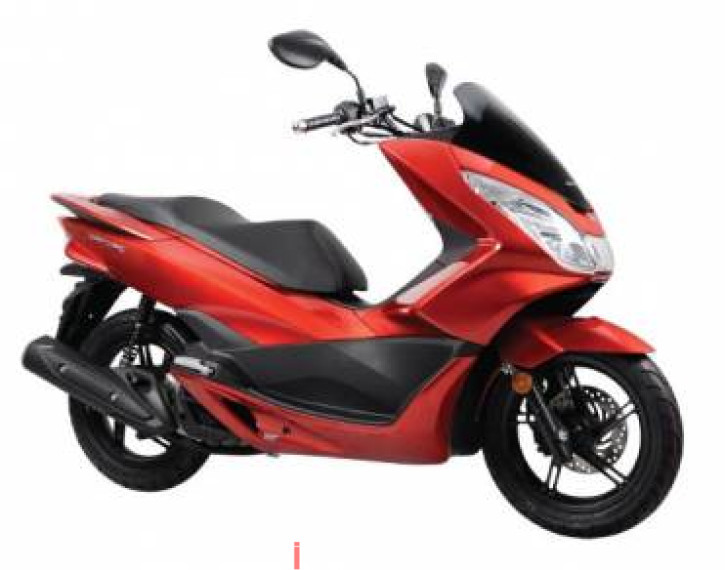Honda Pcx 150 >> 2018 Honda Pcx 150 Limited Units Low Downpayment New Motorcycles Imotorbike Malaysia