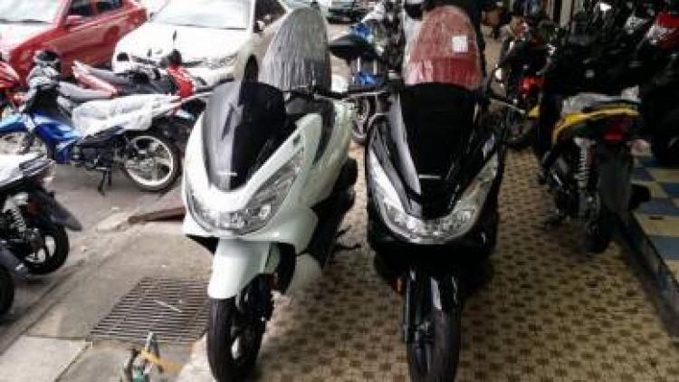 2017 Honda Pcx150 Pcx 150/ NMAX CNY Sales OFffer