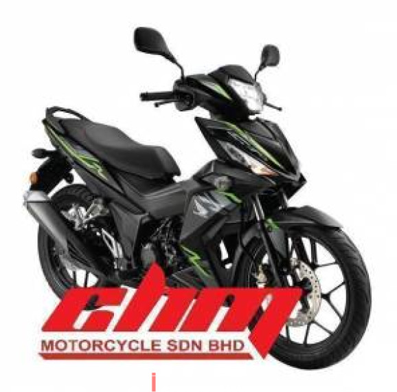 2018 2018 Honda rs 150 limited time promo URGENT Click on the heart to add this to your Favourite list.