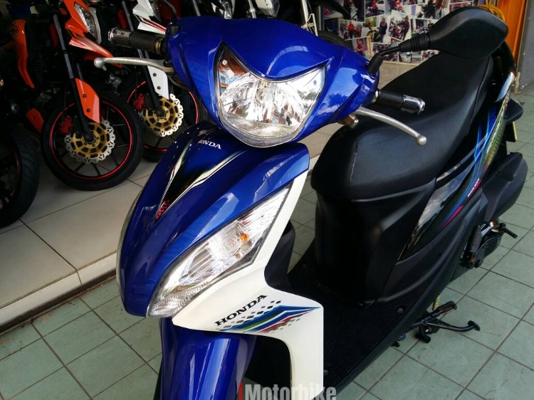 Honda Spacy110 Helmet In GOOD QUALITY GOOD DEAL