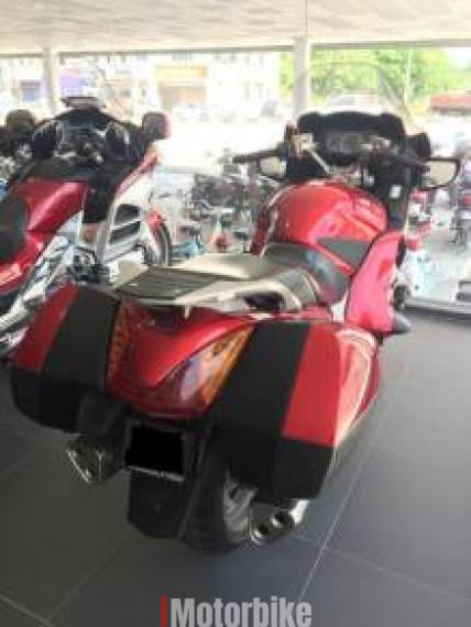 2008 Honda ST1300 St 1300