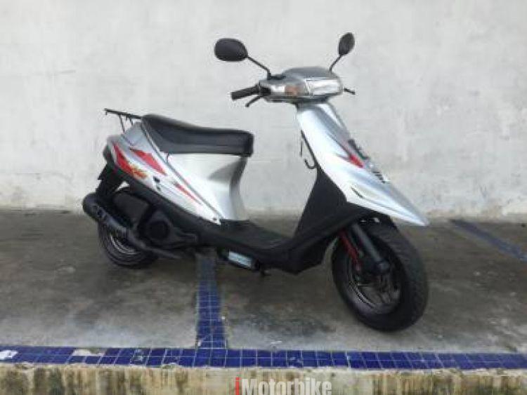 1998 Suzuki v100 v1