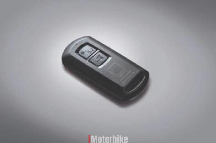 2018 Honda Vario 150 -New Model- Repsol - 90% Credit