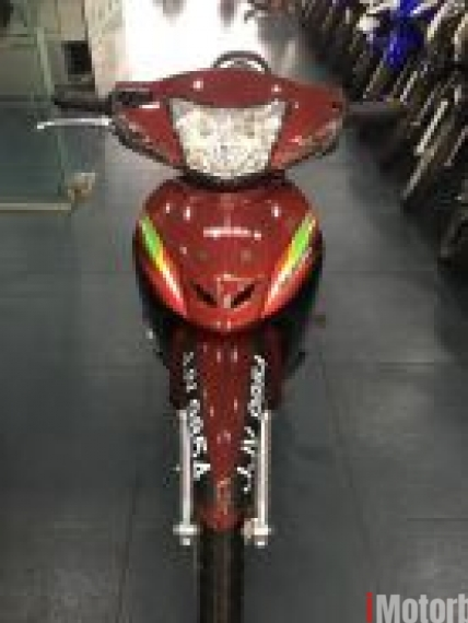 2006 Honda Wave 100R (Tip Top Condition,1 Owner Used)