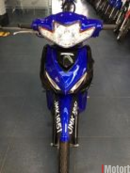 2010 Honda Wave 110RS(1 Owner Used,Tip Top Condition)