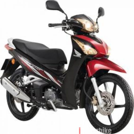 2018 HONDA WAVE 125 (FI) - grand opening - IC ONLY