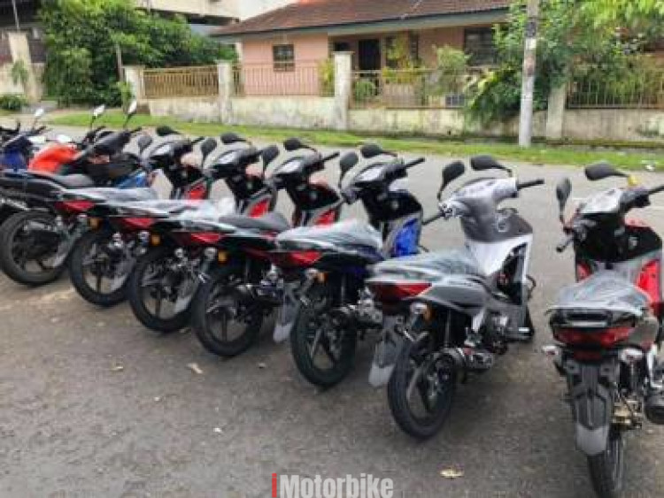 2019 All New Honda Wave 125 I New Model
