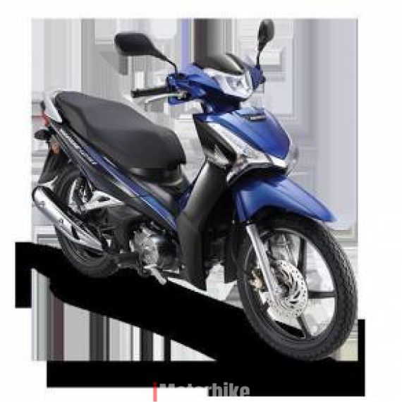 2019 Honda Wave 125 Wave125i Senang Loan Best Offer