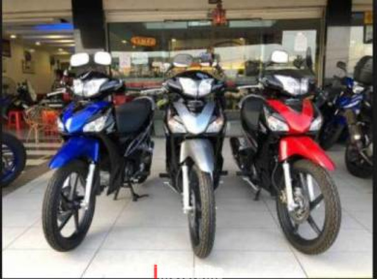 2019 New Honda Wave 125 Wave125 Now Offer Price Fast