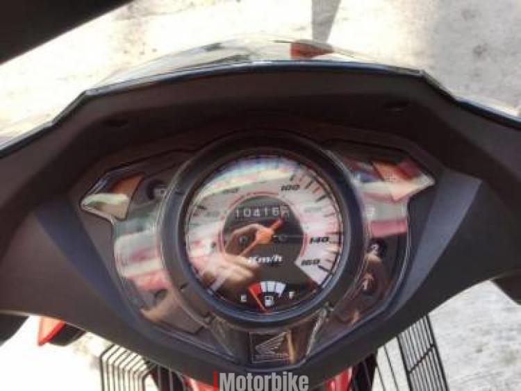 2008 Wave 125X Ultimo '08 MotorSim