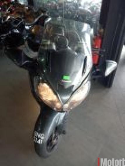 2013 Kawasaki 1400 GTR, RM73,888, Used Kawasaki Motorcycles, Kawasaki  Penang | imotorbike my