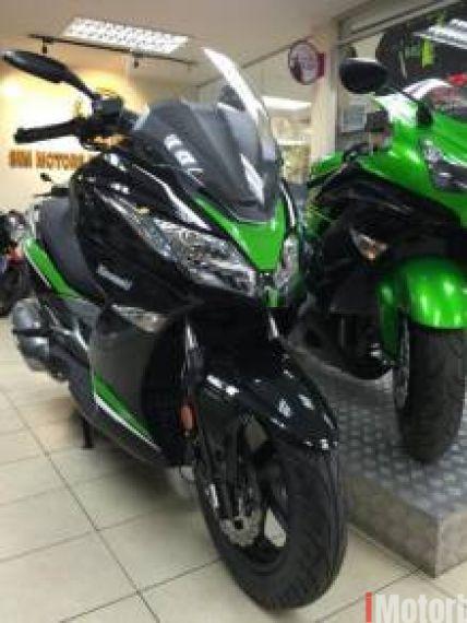 2017 New Kawasaki J300 - ABS - 90% Credit