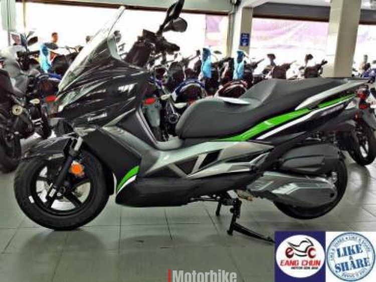 2018 Kawasaki J300 ABS J 300 Sales Offer