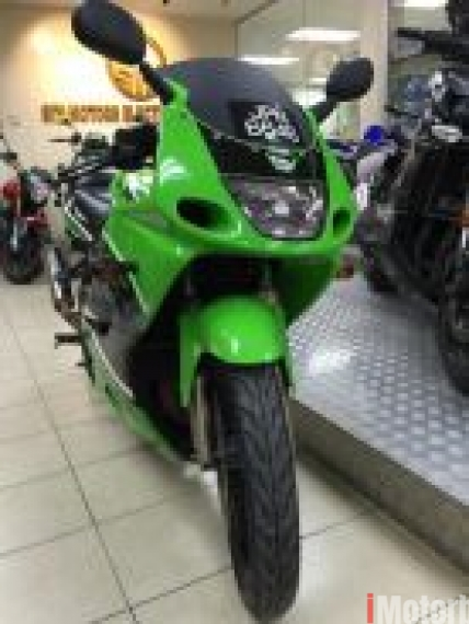 2013 Secondhand Kawasaki KRR150 - Special Edition