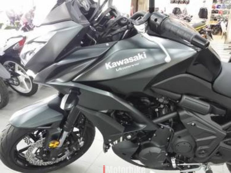 2017 Versys 650 Side Box Versys650 Year End Offer