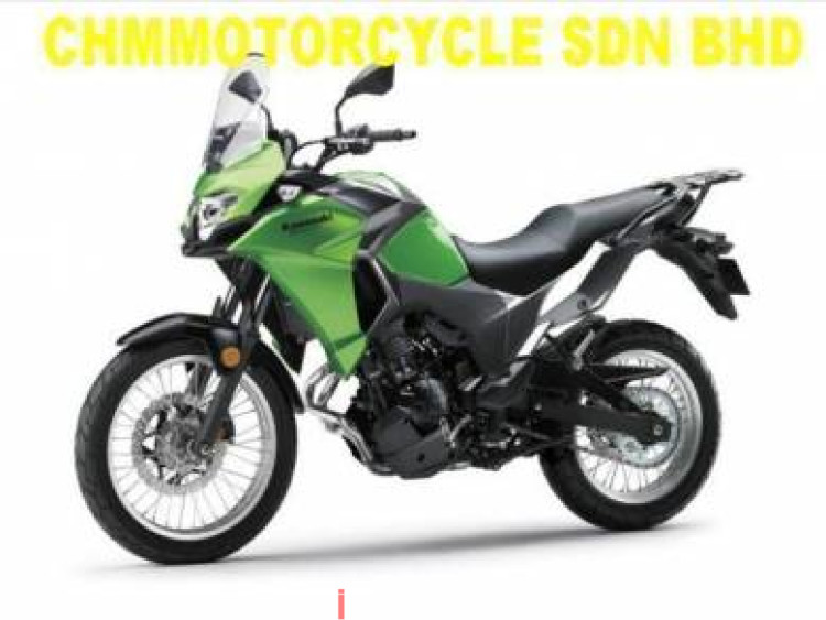 2018 2018 Kawasaki versys x 250 URGENT Click on the heart to add this to your Favourite list.