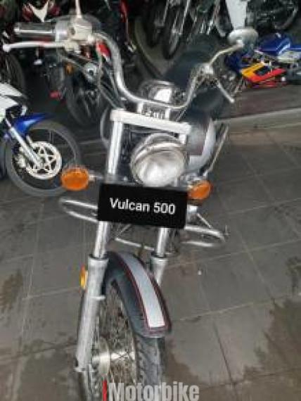 1997 Kawasaki Vulcan 500