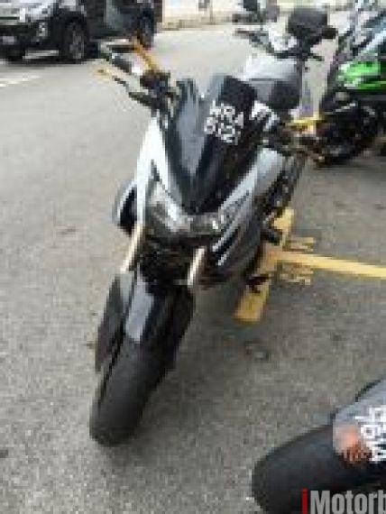 2008 Kawasaki Z1000 ninja 1000 z900 z800