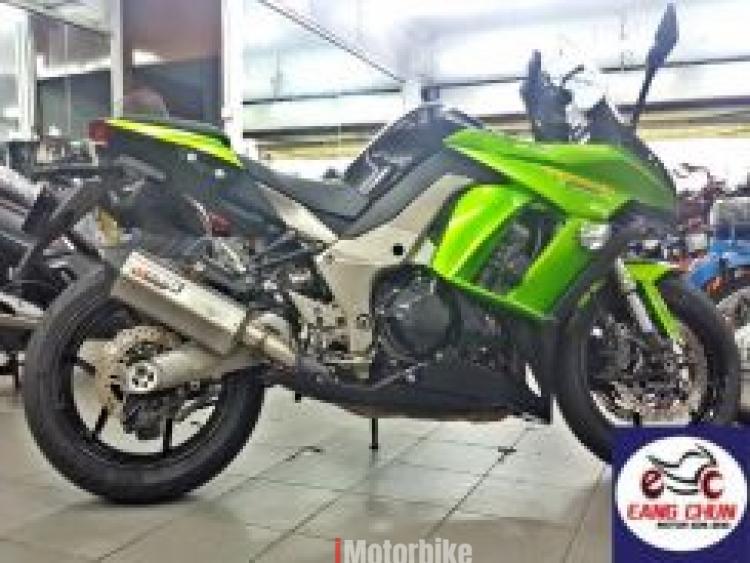 2011 2nd hand Kawasaki Z1000 SX Z 1000 Nice Condition