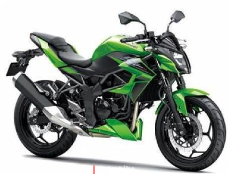 2018 Kawasaki Z250SL URGENT Click on the heart to add this to your Favourite list.