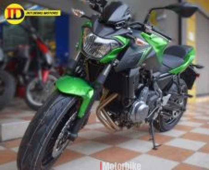 2017 Kawasaki Z650 Z 650 ABS NEW (beaufort)
