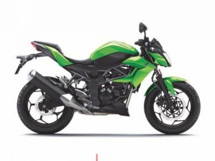 2018 Kawasaki Z250SL, RM15,389, New Kawasaki Motorcycles, Kawasaki Kuala Lumpur   imotorbike.my