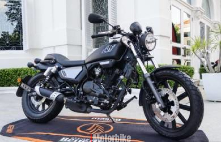 2019 New Keeway K-Light 202 - 90% Credit/No SST | New Motorcycles  iMotorbike Malaysia
