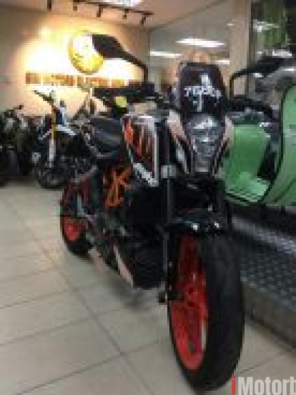 2014 Secondhand KTM Duke 390 ABS- Special