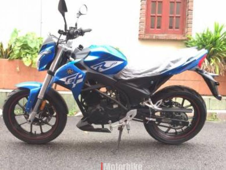 2017 Ktns zii 200cc end year promotion