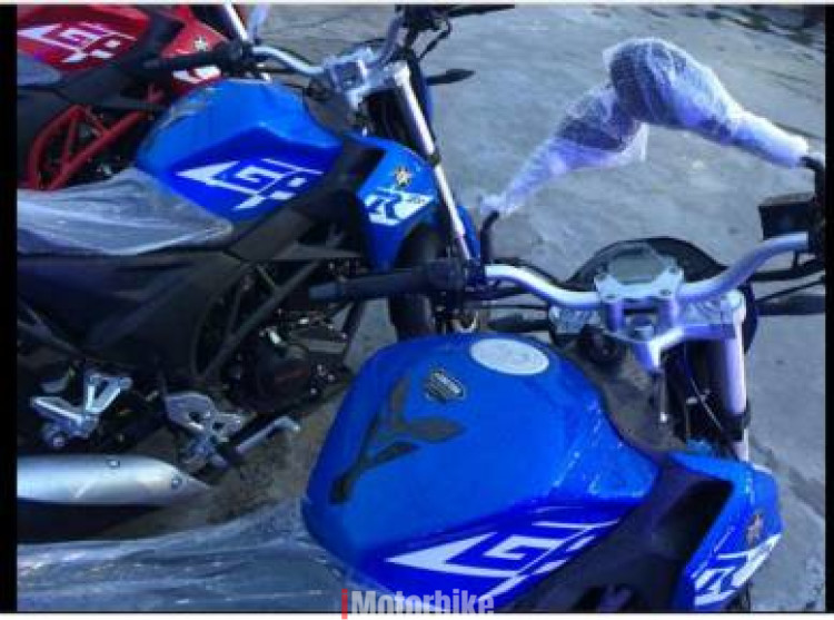 2018  ktns z2 z200 pulsar CLEAR STOCK LAST 2 UNIT