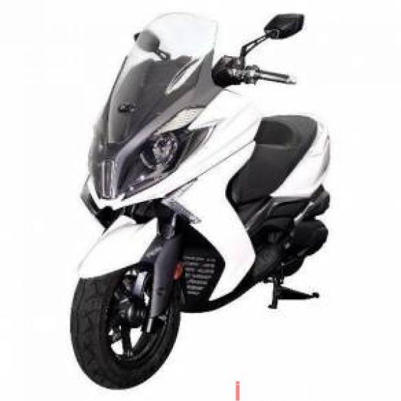 2018 2018 Kymco Downtown 250i EASY APPLY