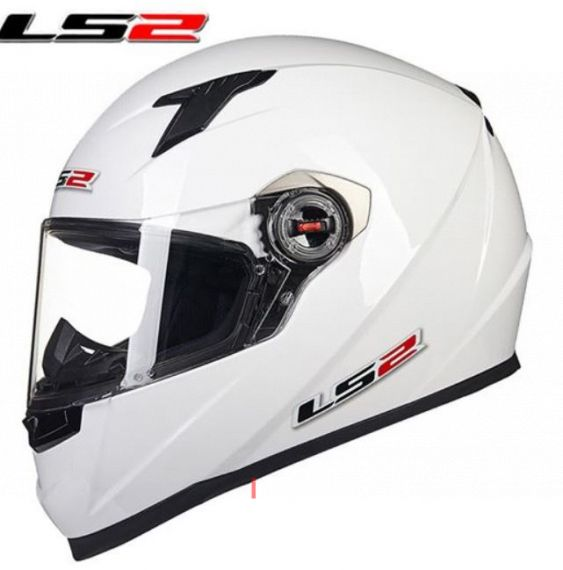 New Authentic Ls2 Ff358 High Quality Full Face Motorcycle Helmet Men