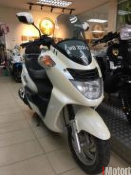 2005 Secondhand Modenas Elegant150 - Special Now