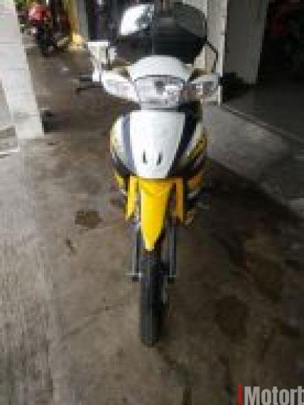 2012 Modenas MR1 Sport