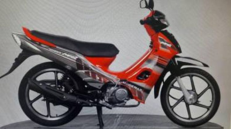2017 MODENAS MR1 - (apply online)- IC ONLY