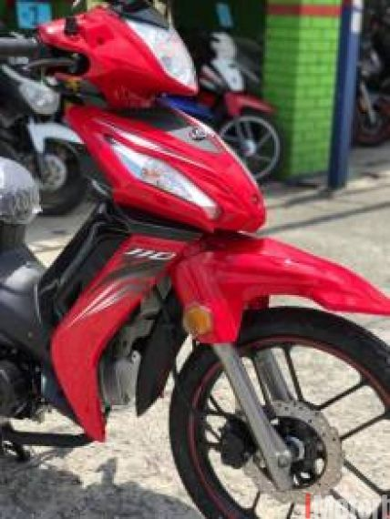 2018 2018 MODENAS Kriss  MR2 - (apply online- apply free)ic