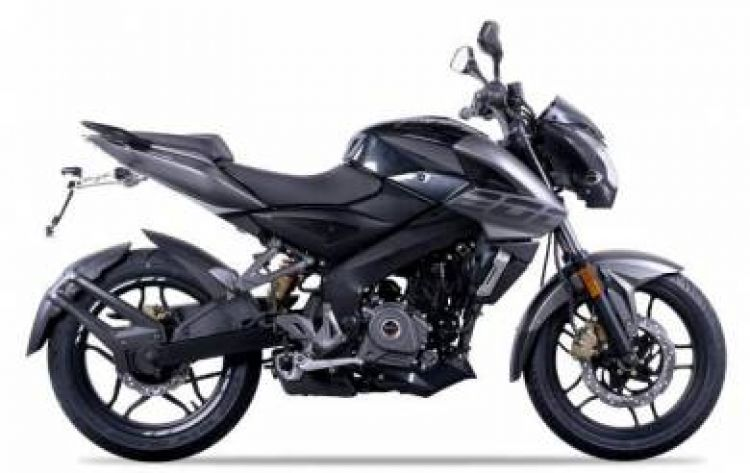 2018 Modenas pulsar ns200 2018 new promotion price