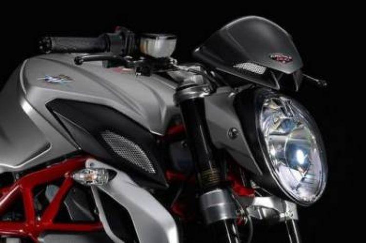 2013 MV Agusta Brutale 800 - MOTOSING