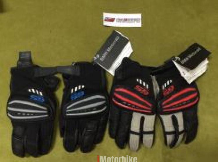 BMW Motorrad Rallye Gloves GS Size S
