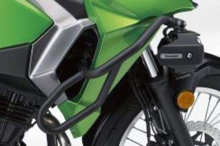 Crash Bar For Kawasaki Versys X-250 ~ Versys 250