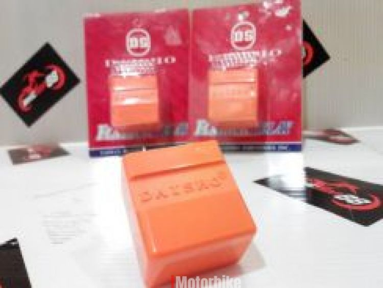 DAISHO Flasher Relay 12v (for special LED)
