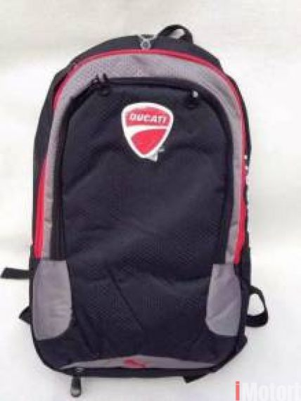 07827d7d6f92 Ducati puma back pack water bag